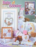Baby Shower - (Cross Stitch)