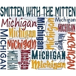 Smitten With the Mitten (Michigan)