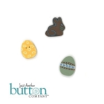 Soft Boiled (Carrot) Button Pack JABC #8178