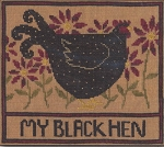 My Black Hen