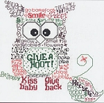 Let's Give a Hoot