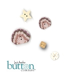 August Button Pack JABC #9222