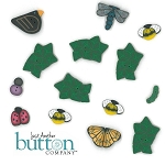 Sunshine: Too Little Thyme Button Pack JABC #5123