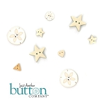 Beach-y Mood Button Pack JABC #9513