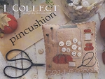 I Collect Pincushion