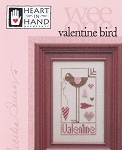 Valentine Bird Wee One