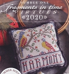 Fragments in Time 2020 #1: Harmony