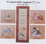 I Colori delle Stagioni 2 - Colors of the Seasons
