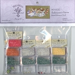 Shakespeare's Fairies Embellishment Pack