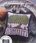 Fragments in Time 202 #8: Humilty