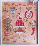 Natale Ricamato (Embroidered Christmas)