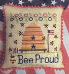 Bee Series: Bee Proud