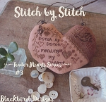 Stitch By Stitch Tender Hearts #3