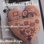 Sweetheart Pocket Tender Hearts #4
