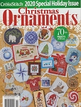Christmas Ornaments 2020 Magazine