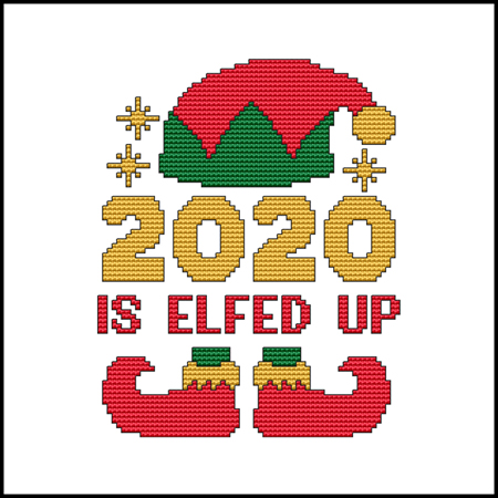 2020 is Elffed Up