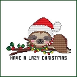 Have a Lazy Christmas