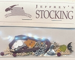 Jefferey's Stocking Charms and Embellishments