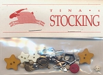 Tina's Stocking Charms and Embellishments