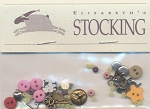 Elisabeth's Stocking Charms and Embellishments