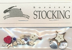 Sophie's Stocking Charms and Embellishments