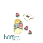 June Button Pack JABC #9902