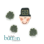 March Button Pack JABC 9848