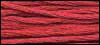 Cherry Tomato Classic Colorworks Cotton Floss 5yd skein CCT-034