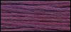 Boysenberry Jam Classic Colorworks Cotton Floss 5yd skein #049