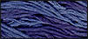 Blue Beatrice Classic Colorworks Cotton Floss 5yd skein CCT-132