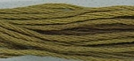 Pea Pod Classic Colorworks Cotton Floss 5yd skein CCT-183
