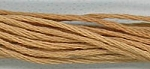 Peanut Brittle Classic Colorworks Cotton Floss 5yd skein CCT-185