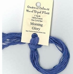 Morning Glory Classic Colorworks Cotton Floss 5yd skein CCT-206