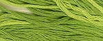 Frog Legs Classic Colorworks Cotton Floss 5yd skein CCT-211