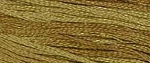 Hazelnut Classic Colorworks Cotton Floss 5yd skein CCT-219