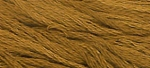Gingerbread Classic Colorworks Cotton Floss 5yd skein CCT-241