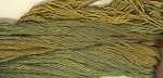 Hayride Classic Colorworks Cotton Floss 5yd skein CCT-244