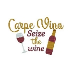 Carpe Vino - Seize the Wine