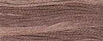 Chocolate Cream Pie Classic Colorworks Cotton Floss 5yd skein CCT-009