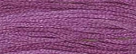 Grape Pie Classic Colorworks Cotton Floss 5yd skein CCT-016
