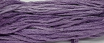 Purple Aster Classic Colorworks Cotton Floss 5yd skein CCT-070