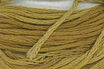 Ye Olde Gold Classic Colorworks Cotton Floss 5yd skein CCT-176