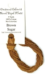 Brown Sugar Classic Colorworks Cotton Floss 5yd skein CCT-178