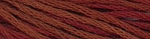 Cayenne Classic Colorworks Cotton Floss 5yd skein CCT-193