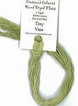 Tiny Vine Classic Colorworks Cotton Floss 5yd skein CCT-205
