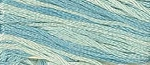 Frosty Classic Colorworks Cotton Floss 5yd skein CCT-209