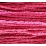 Strawberry Parfait Classic Colorworks Cotton Floss 5yd skein CCT-238