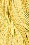 2221a Yukon Gold Weeks Dye Works Floss