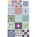 Needle Block Wonders 11 - Block Medley - (Cross Stitch)