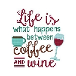 Life Coffee 'n Wine